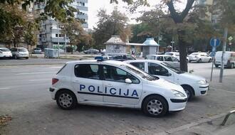 Uhapšeni pripadnici policije zbog primanja mita