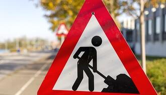 Radovi menjaju režim saobraćaja u ulici Braće Jovandić