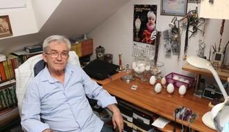 NOVOSAĐANI: Rezbarenjem ljuske od jajeta nastaju prava umetnička dela