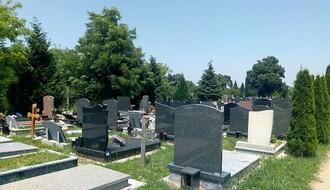 Raspored sahrana i ispraćaja za utorak, 14. jul