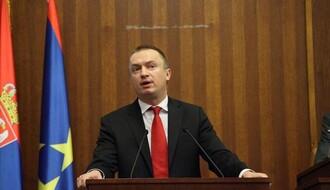 Bojan Pajtić podneo neopozivu ostavku na mesto poslanika u Skupštini Srbije