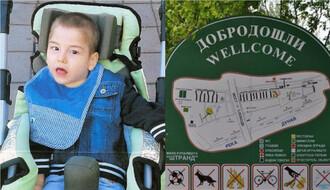 """""""Humani ponedeljak"""" na Štrandu: Pomozimo Nemanji da otputuje u Ukrajinu na lečenje"""