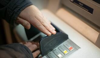MUP: Ukrali Novosađanki tašnu pa s njenom karticom podizali novac