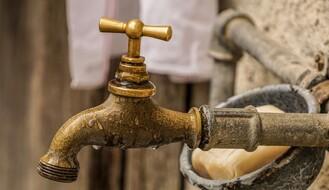 Delovi Kovilja bez vode zbog havarije
