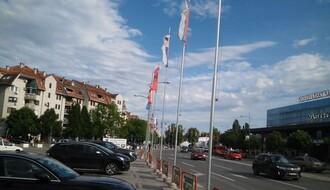 Parkiranje za vreme 87. Međunarodnog poljoprivrednog sajma