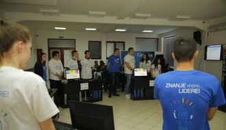 """Finale takmičenja """"FIMEK nagrađuje znanje"""" u utorak u Novom Sadu"""
