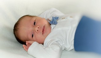 Radosne vesti iz Betanije: Za vikend rođene 44 bebe