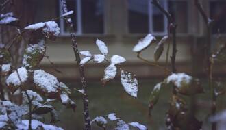 STIŽE ZAHLAĐENJE: Naredne sedmice moguć i sneg