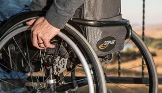 MAPA PRISTUPAČNOSTI: Invalidi još uvek u borbi za svoja prava