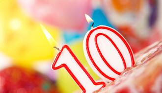 Omladinski centar Crna kuća slavi 10 godina postojanja