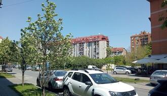 Sunčano i toplo, najviša dnevna u NS oko 27°C