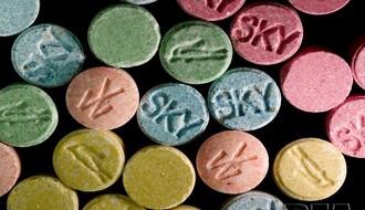 Osumnjičen za nelegalnu trgovinu narkoticima
