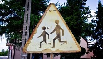 Kod novosadskih škola uskoro znakovi koji će meriti i opominjati vozače na brzinu