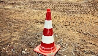 ADICE: Ulica Desanke Maksimović od četvrtka zatvorena za saobraćaj
