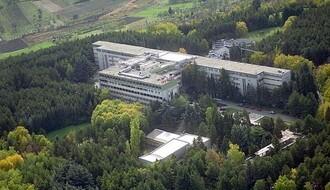 Pušten u rad objekat centralne sterilizacije za sva tri instituta u SK, novi akceleratori do kraja godine