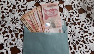 """MALI: Isplata drugog """"minimalca"""" u prvoj nedelji juna"""