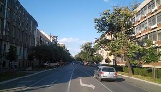 Novi Sad: U planu proširenje kolovoza i više parkinga u Maksima Gorkog