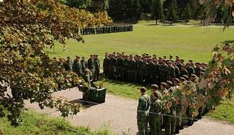 Produžen vojni rok u Srbiji
