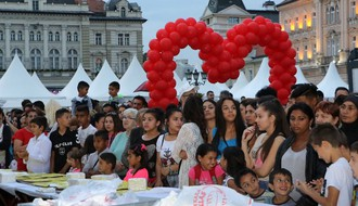 Održana deseta Bajramska sofra u Novom Sadu