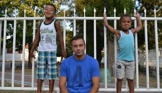Novosađani: Isti oni zeleni ringlovi