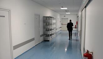 U bolnici na Mišeluku leči se 288 kovid pacijenata