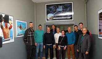 """Iz """"Dositeja"""" u svet: Novosadska osnovna škola odala počast svojim najboljim sportistima (FOTO)"""