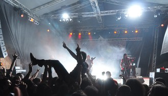 SAOPŠTENJE EXITA: Ako bude potrebno, spremni smo da drastično smanjimo kapacitet festivala