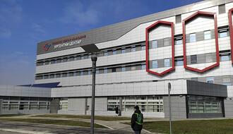 U novosadskim bolnicama 153 kovid pacijenta