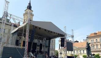 YOUTH FAIR 2019: Objavljena satnica koncerata na Trgu slobode