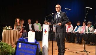 Gradonačelnik i predsednik Skupštine grada čestitali Božić