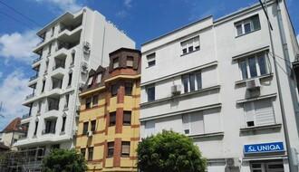 Najam stanova za studente isti kao i prethodnih godina, najskuplji u blizini fakulteta