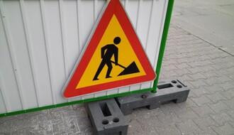 """Radovi """"Toplane"""" menjaju režim saobraćaja u ulici Vase Pelagića"""