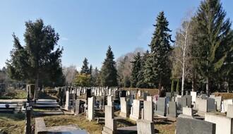 Raspored sahrana i ispraćaja za sredu, 17. februar