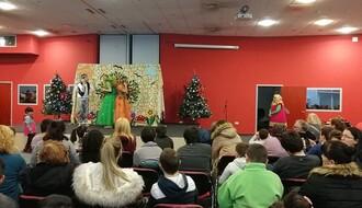 """""""Božićna kutija"""" obradovala novosadske mališane"""