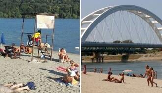 NOVOSADSKO KONTRIRANJE: Štrand ili divlje plaže?