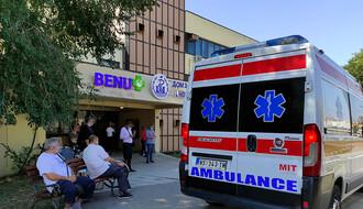 Srbija peta u svetu po broju novozaraženih na milion stanovnika, Kon najavio sednicu Kriznog štaba