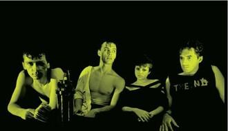 """""""OGLEDALA LUNE"""": Uskoro izlazi knjiga o kultnom novosadskom rok bendu"""