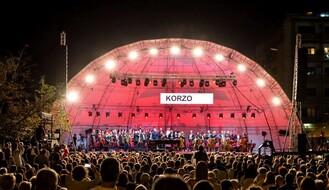 KORZO: Novi Sad zbog kulture zaustavio saobraćaj u samom centru (FOTO I VIDEO)