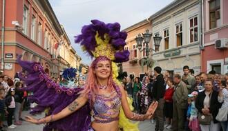 """FOTO: Završeni """"Dani Brazila"""" u Novom Sadu"""