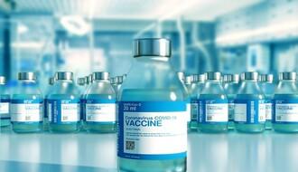 """Kompanija """"Džonson i Džonson"""" čeka odobrenje EU za vakcinu"""
