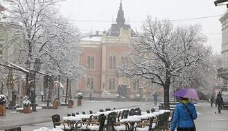 RHMZ: Stiže zahlađenje sa snegom i jutarnjim mrazevima