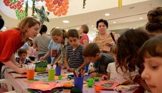 "Osmo ""Novosadsko BIG dečije leto"" od 24. juna do 31. avgusta"