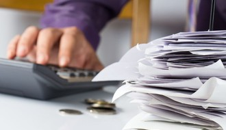 Podsećanje: Danas je poslednji dan za uplatu treće rate poreza