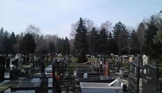 MATIČNA KNJIGA UMRLIH: Preminulo pedeset troje Novosađana