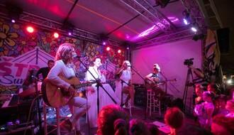 Koncertom The Frajli zatvoren Štrand Summer Fest (FOTO)