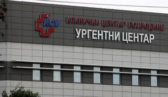 Dvoje dece poginulo u udesu kod Slankamena, roditelji s teškim telesnim povredama prevezeni u KCV