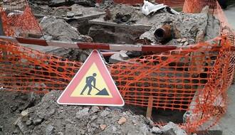Radovi na vrelovodu menjaju režim saobraćaja u delu Rotkvarije