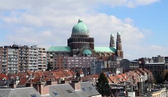 BRISEL: Popunjeni svi bolnički kapaciteti, kovid pacijente prebacuju u Nemačku