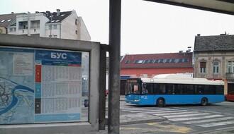 GSP: Exit menja trasu linija koje prolaze kroz Petrovaradin