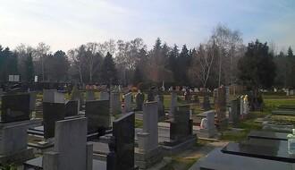 Raspored sahrana i ispraćaja za sredu, 4. novembar